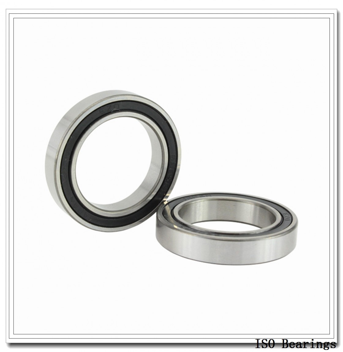 670 mm x 820 mm x 69 mm  ISO NUP18/670 cylindrical roller bearings