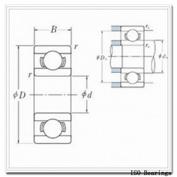 384,175 mm x 441,325 mm x 28,575 mm  ISO LL365348/10 tapered roller bearings