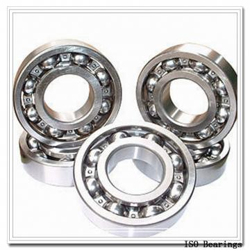 ISO QJ1272 angular contact ball bearings