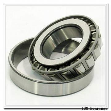 90 mm x 190 mm x 73 mm  ISO 63318-2RS deep groove ball bearings