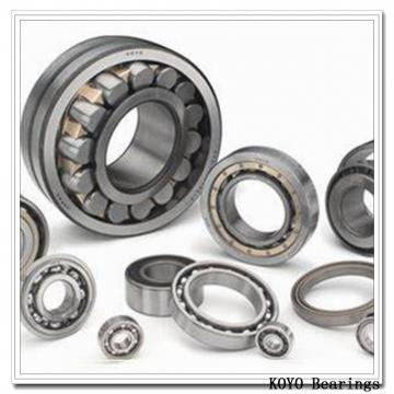 KOYO 37264 tapered roller bearings