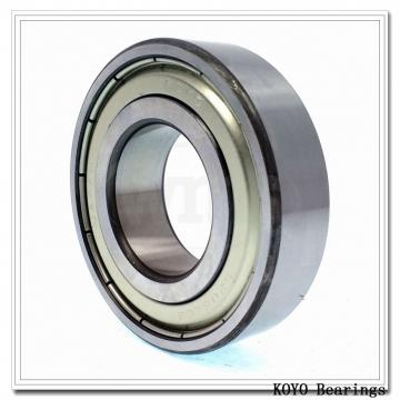 41,275 mm x 73,431 mm x 19,812 mm  KOYO LM501349/LM501310 tapered roller bearings