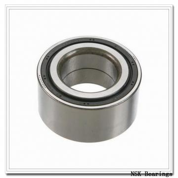 100 mm x 180 mm x 34 mm  NSK 7220 B angular contact ball bearings