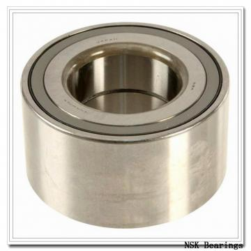 30 mm x 47 mm x 23 mm  NSK NA5906 needle roller bearings