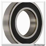 45 mm x 85 mm x 19 mm  NSK NF 209 cylindrical roller bearings