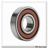 38 mm x 70 mm x 38 mm  NTN AU0855-1LLX/L588 angular contact ball bearings