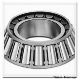 92,075 mm x 149,225 mm x 57,942 mm  Timken 42362D/42587 tapered roller bearings