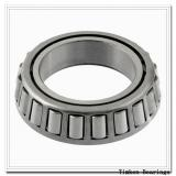 30,162 mm x 79,375 mm x 24,074 mm  Timken 43118/43312 tapered roller bearings